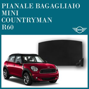 Immagine Pianale e Mini Countryman