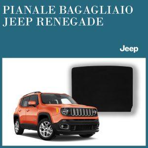 Pianale Bagagliaio Jeep Renegade