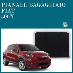 Pianale Bagagliaio per Fiat 500X
