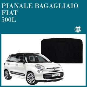 Pianale Baule 500L
