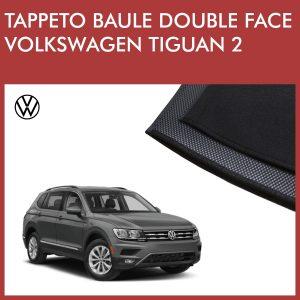 Tappeto Baule Double Face Volkswagen Tiguan 2