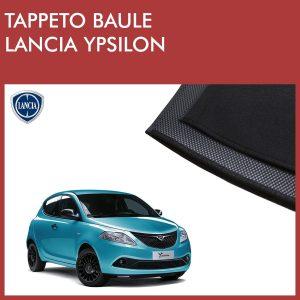 Tappeto Baule Double Face Lancia Ypsilon