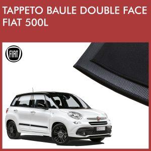 Tappeto Baule Double Face Fiat 500L