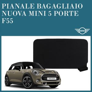 Pianale Baule Mini 5 Porte F55