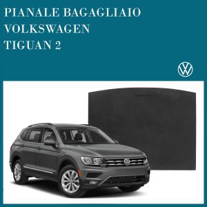 Pianale Baule Volkswagen Tiguan 2